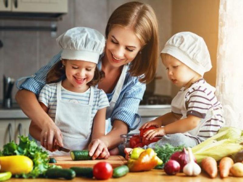 как кормить ребенка при ацетоне