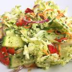 большой итальянский салат